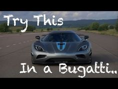 You just have to watch this! #spon #Supercars #Dreamcars #speed