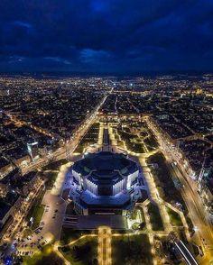 #Sofia #Bulgaria #night                                                                                                                                                                                 More