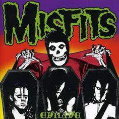 The Misfits ~ Evillive