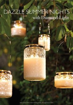summer time for gold canyon candles available in Jasmine Lime Citronella and my favorite Papaya Passion.  Burn and smell wonderful and they do work on mosquitoes