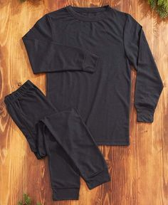 Moisture-Wicking Thermal Underwear | LTD Commodities