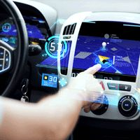 Your Car is Just as Distracting as Texting While Driving New cars have so many technological features that drivers are becoming more at risk of not […]