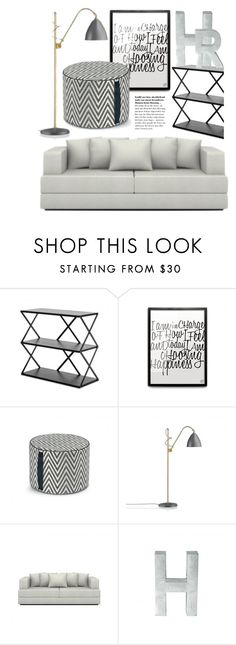 """""""Living Room Decor"""" by lovethesign-eu ❤ liked on Polyvore featuring interior, interiors, interior design, home, home decor, interior decorating, Gubi, living room, livingroom and Home"""