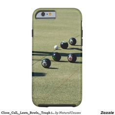 #Lawn #Bowls Close Call #iPhone #Six Case.