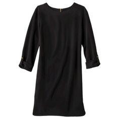 Merona® Women's French Terry Dress
