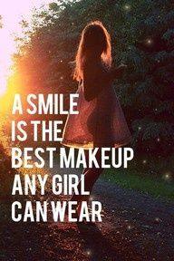 10 Of The Best Beauty Quotes On Pinterest: Girls in the Beauty Department
