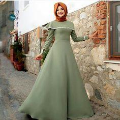 Gamze Polat Dress Green Price 95 Dolars   For Information whatsapp 05533302701