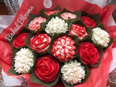 Photo from @bakedblooms on Pinterest on Baked Blooms at 10/5/17 at 11:41PM