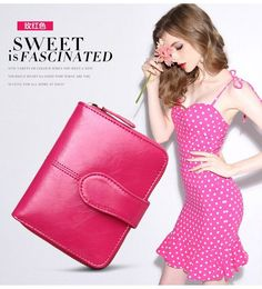 Fashion Short Snake Skin Women wallets 100% Genuine Leather Wallet women Famous Brand Designer Cowhide Female purse
