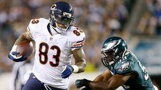 Key Chicago Bears Plotlines For Preseason Opener