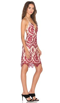 Shop for NBD x REVOLVE Trios Bodycon Dress in Red at REVOLVE. Free 2-3 day shipping and returns, 30 day price match guarantee.