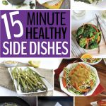25 Easy and Healthy Lunch Recipes - The Healthy Maven