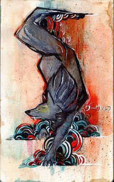 O Ka-Fée : Rubis Firenos Illustration