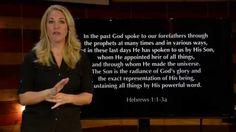 5 Minutes in the Word with Marian Jordan Ellis | Hebrews 1:1-3a  A Redeemed Girl Beholds Jesus