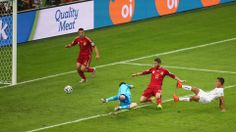 Kiesett a címvédő Spanyol válogatott