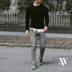 Great photo of our dear friend @malikarakurt #menwithstreetstyle