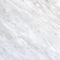 Greecian White Polished Marble Floor and Wall Tile  12 in. x 12 in.   Model # THDVENWHT1212  Store SKU # 390101  $3.99 /Sq. Ft.  $19.95 /CA-Case Covers 5 Sq. Ft.  Home Depot