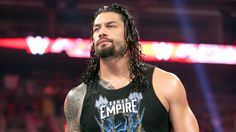 Roman Reigns suspended :( This makes me so shocked and sad but I still stand behind Roman 100%