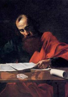The Apostles, Part 10: Productive in Prison