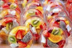 Comprar fruta cortada y envasada: consejos y precauciones | EROSKI CONSUMER