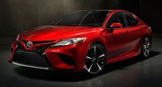 New Camry 2018 - Several points enter your mind when I consider the Toyota Camry. the Toyota Camry 2018 Toyota Camry, Toyota Corolla 2017, New Sports Cars, Super Sport Cars, Carros Sedan, Toyota Usa, Camry Se, Detroit Auto Show, Carros Premium