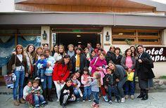 Más de 150 personas concurrieron a un taller sobre diagnóstico participativo con enfoque de género La actividad tuvo lugar en Mendoza. Se discutió sobre el rol de la mujer y los prejuicios que refuerzan la desigualdad entre hombres y mujeres.