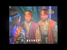 Hiệp Khách Giang Hồ Tập 8 | Thuyết Minh