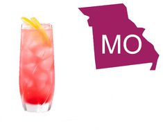 Missouri Mule Description Bourbon, Applejack, Campari, Triple sec, Lemon juice Ingredients 3⁄4ozBourbon 3⁄4ozApplejack, Lairds 3⁄4ozLemon juice 1⁄2ozCampari 1⁄2ozTriple sec, Cointreau Instructions Combine with ice, shake and strain into a chilled cocktail glass. Notes Approximated measurments. History Created for President Harry S. Truman. It signifies Truman's homestate of Missouri and the Democratic Party mascot, the mule.