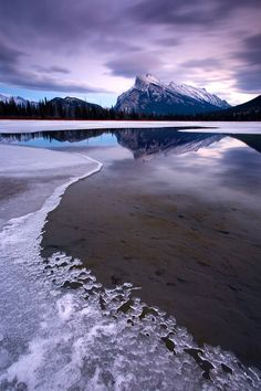 ~ Breathtaking Canadian Landscapes by Wayne Simpson ~