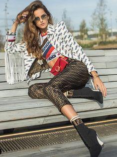 9baf46484c 56 desirable Fendi Eyewear images in 2019