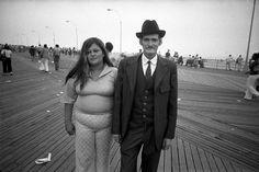 Bruce Gilden Coney Island