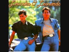 Leandro e leonardo 1990 CD Completo