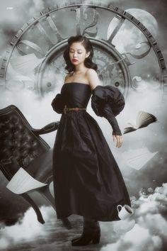 Kim Jennie, Blackpink Poster, Blackpink Members, Blackpink Video, Black Pink Kpop, Blackpink Photos, Blackpink Fashion, Melanie Martinez, Kpop Outfits