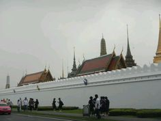 Templos na Tailândia