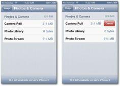 Cómo Eliminar Rápidamente Todas las Fotos del Carrete del iPhone
