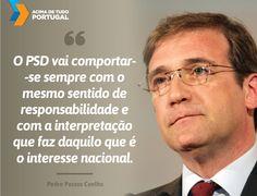 Por Portugal e pelos portugueses #acimadetudoportugal