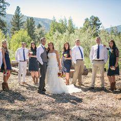 Handmade Michigan Wedding: BreeAnn + Nik | Groom attire