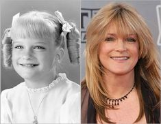 susan olsen played cindy on the brady bunch