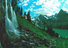 Altai mountains (Russia)