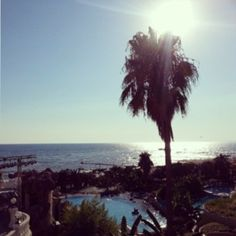 Crystal Sunrise Queen Luxury Resort & Spa. instagram.com/crystalhotels / twitter.com/Crystal_Hotels