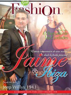 Te invito a VER la revista Gdl Fashion de marzo, La revista ELITE que Va contigo, para VER y dejarse VER http://www.gdlfashion.com.mx/revista/