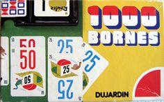 1000 bornes - Dujardin