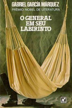 Download O General em seu Labirinto - Gabriel Garcaa Marquez em ePUB, mobi e PDF