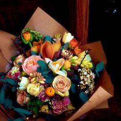 """""""Flores y Plantas"""" ~~Rosario Contreras~~"""