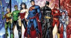 Everything We're Told About The Justice League Movie: Directors, Batman, Superman, Green Lantern, Flash, Wonder Woman, Lobo