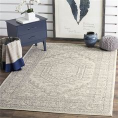 8 Places To Area Rugs