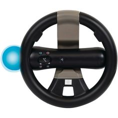 Cta Digital Psm-Rw Playstation(R)Move & Dualshock(R) Controller Racing Wheel Playstation Move, Ps3, Captain America Toys, Latest Video Games, Video Game Collection, Wheels For Sale, Logic Puzzles, Racing Wheel, Adventure Games