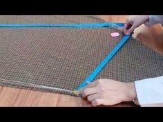 Bu videoda kalıp kullanmadan çok kolay bir şekilde yapabileceğiniz pratik kloş etek dikimini göstereceğiz. Bu videoda yanıtını bulabileceğiniz sorular; Kalıp...