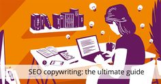SEO copywriting is both a key element and a challenge in every SEO strategy. This guide covers all the phases of a good copywriting strategy.