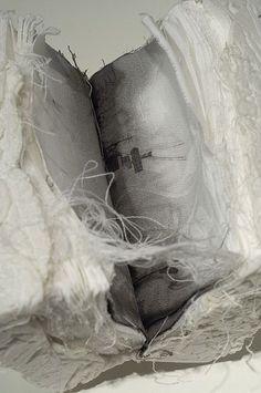 lifelessordinary0:  Naoko Yoshimoto | History Behind Clothes, 2006